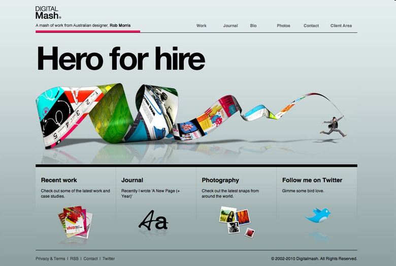 16 Great Graphic Design Sites Images