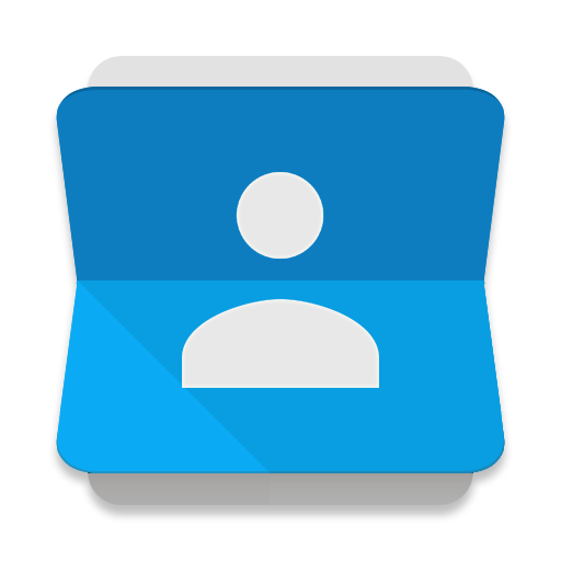 13 Android Phone Contacts Icon Images
