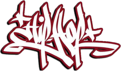 15 Hip Hop Graffiti PSD Images