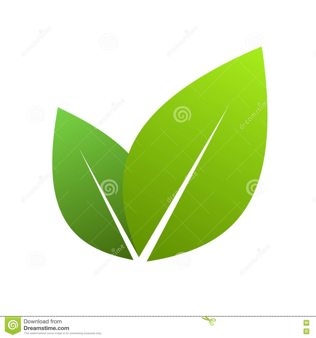 free clipart green leaf - photo #40