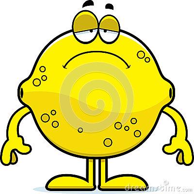 Happy Lemon Cartoons