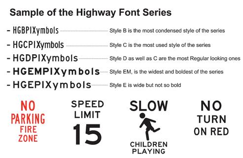 9 Fonts Names Sign Images Vinyl Lettering Fonts Popular