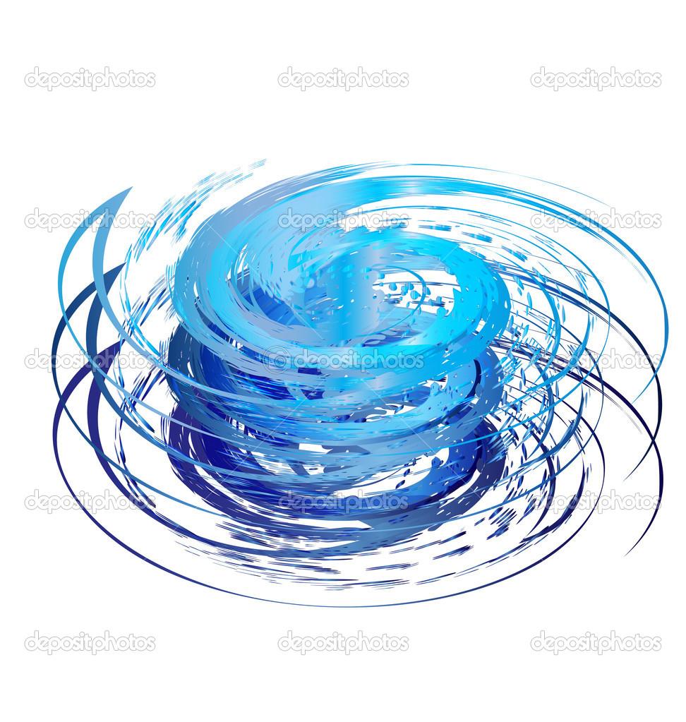 Hurricane Logo Clip Art