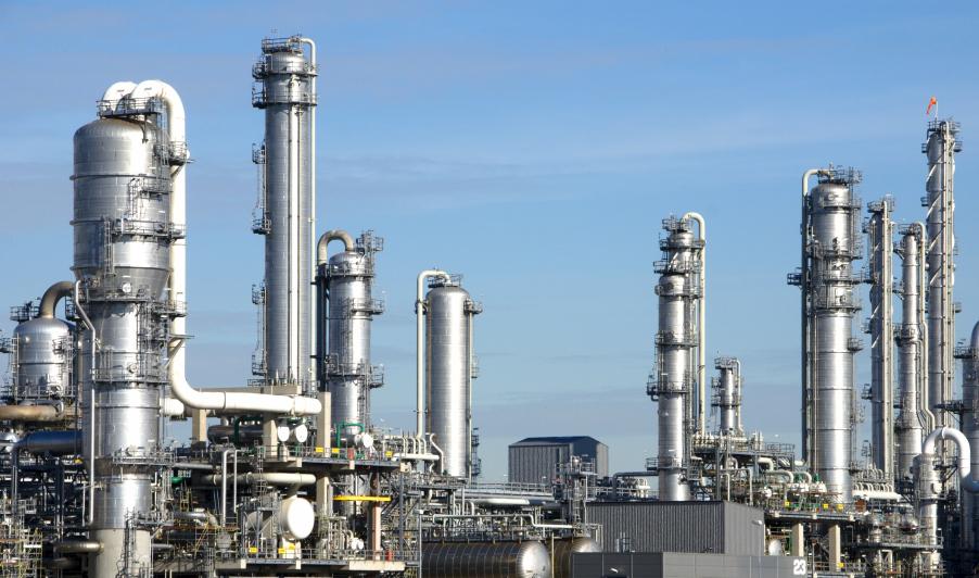 Industrial Plant Energy Engineering