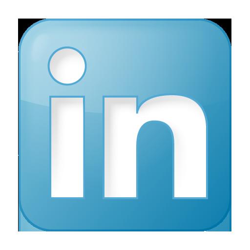 8 LinkedIn Logo Icon Images