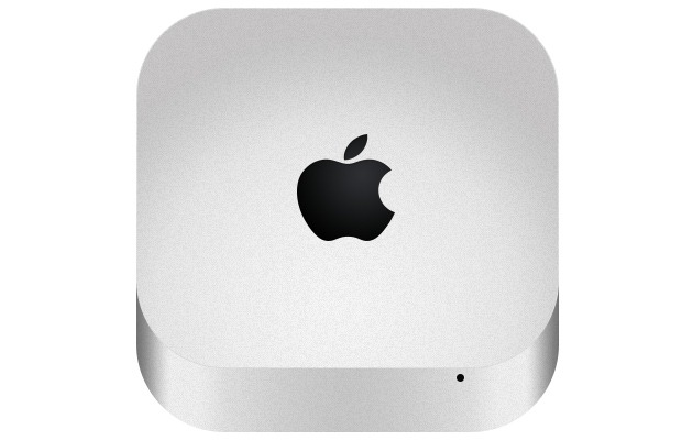 14 Apple Mac Mini Icon Images