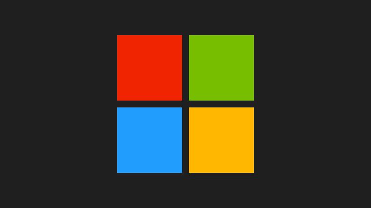 Microsoft Windows Server Icon