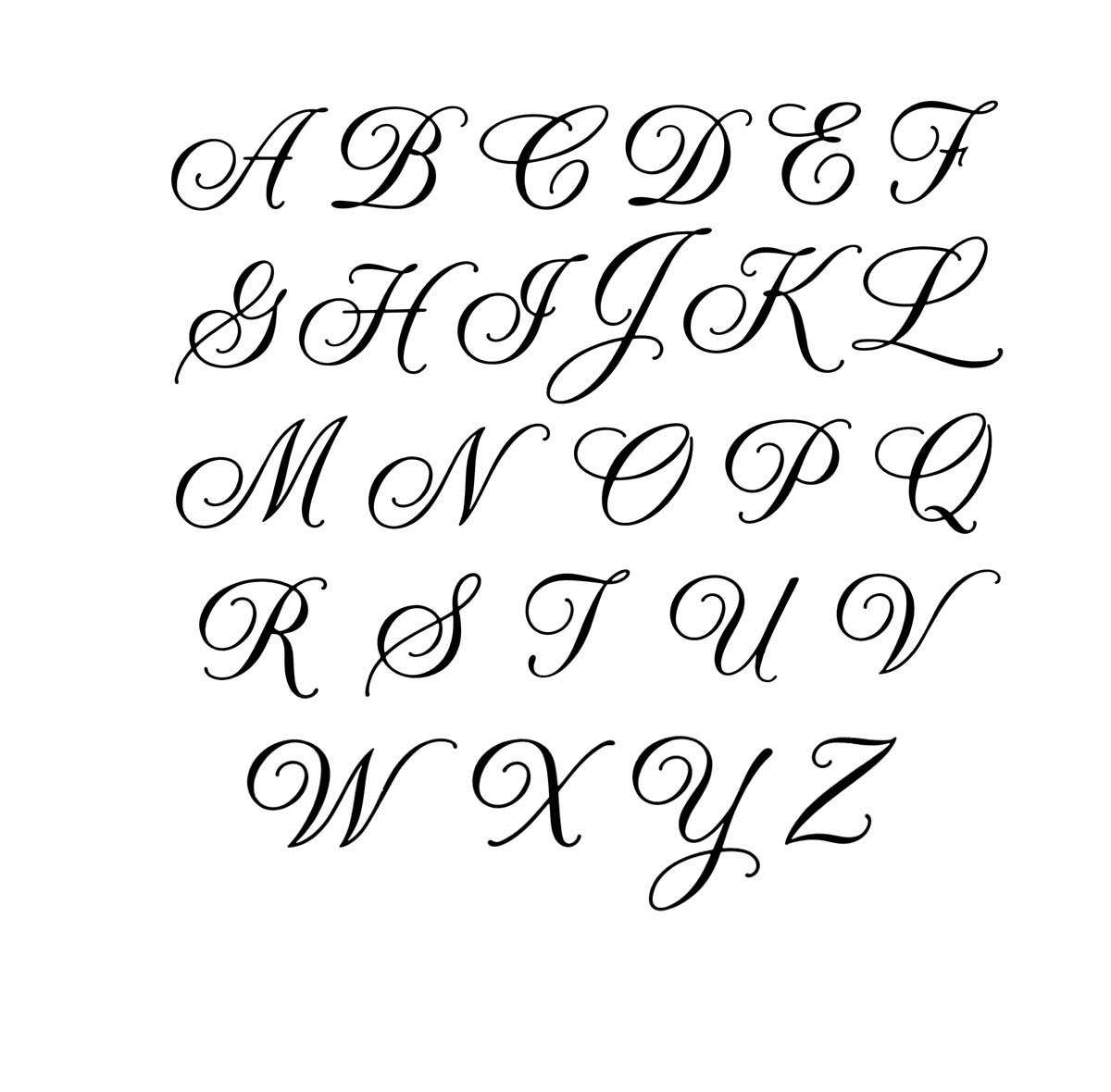 Free fonts script block images handwritten wedding
