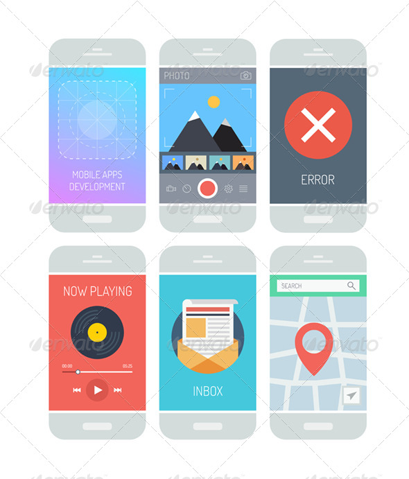 Phone User Interface Design