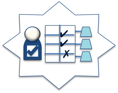 Policy and Governance Icon