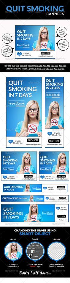 Quit-Smoking Banner