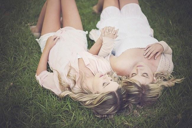 Sister Photo Shoot Ideas for Weddings