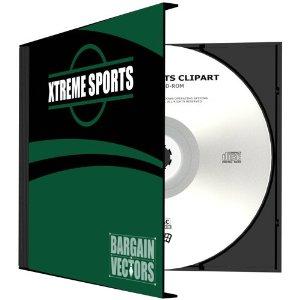 Sports Clip Vector Art Software