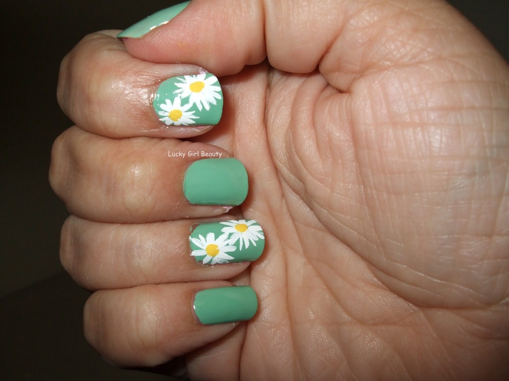 13 Spring Nail Designs Images