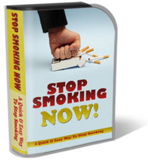 Stop-Smoking Videos Download