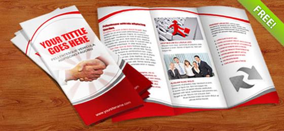 Adobe Indesign Brochure Templates. hotel brochure template design ...