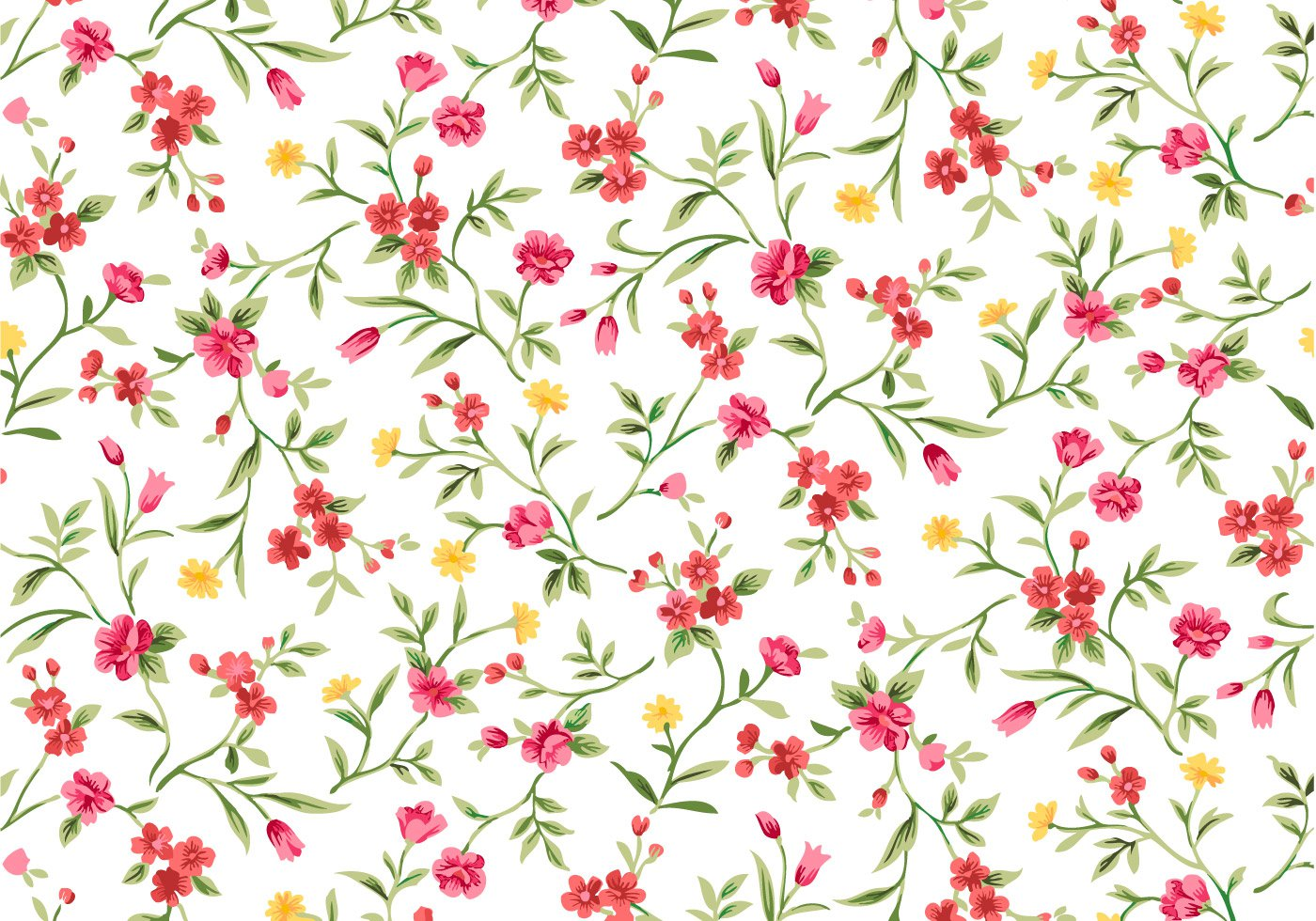 12 Graphic Watercolor Floral Images - Watercolor Flowers ...