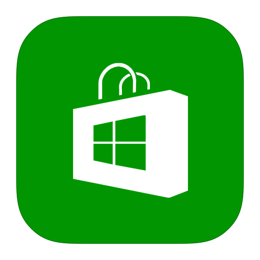 Windows 8 App Store Icon
