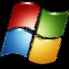 Windows Server 2008 Icon