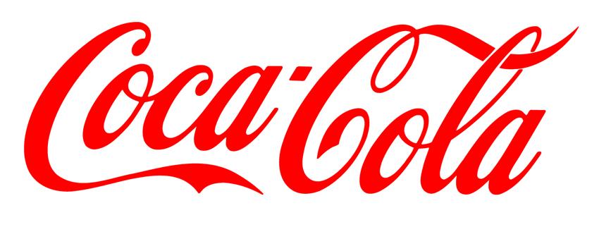 2015 Coca-Cola Logo