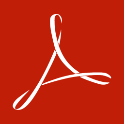 12 Adobe Reader Icon Metro Images