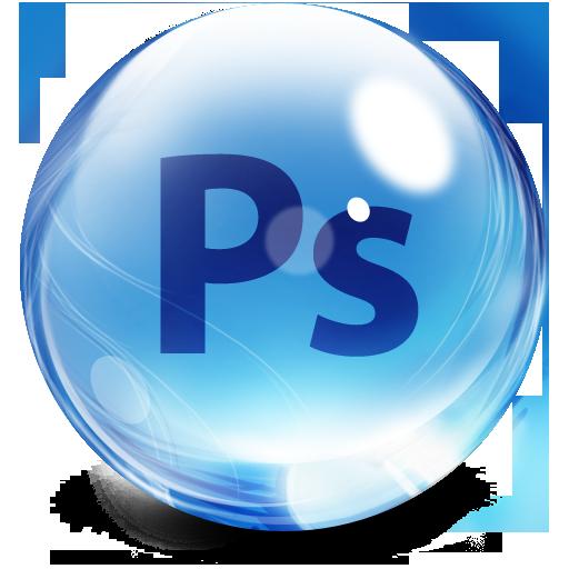 10 Adobe Photoshop CS5 Icon Images