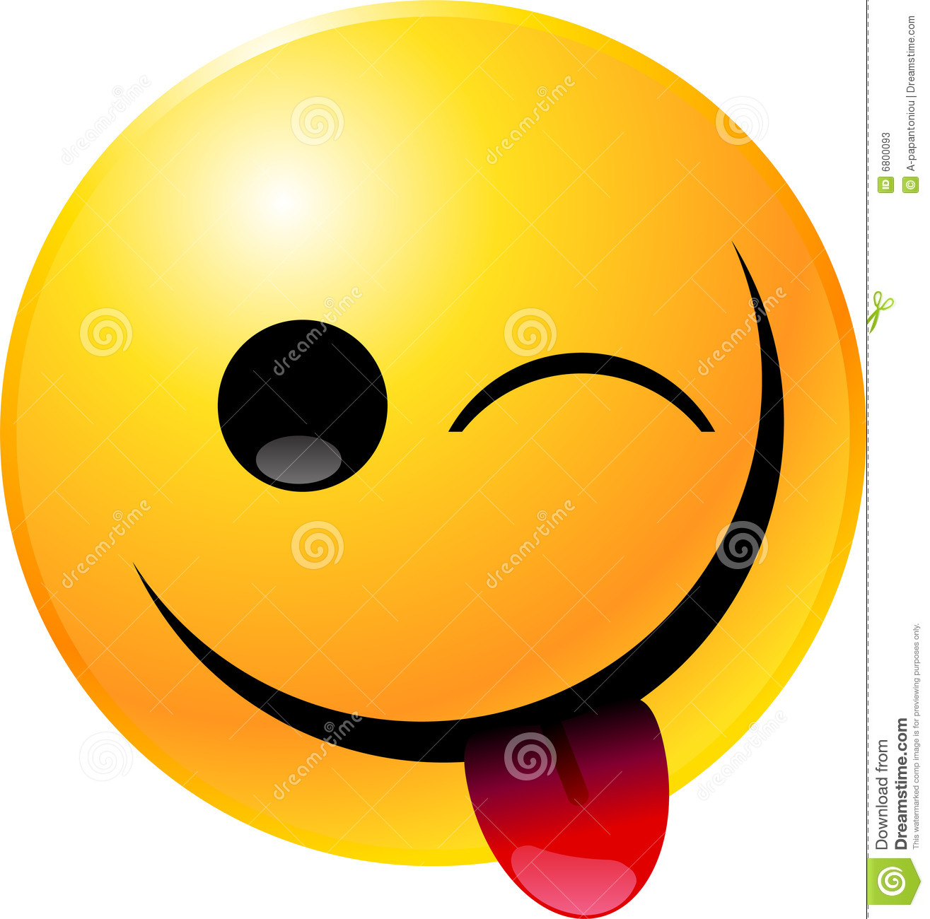 Bing Smiley Face Clip Art