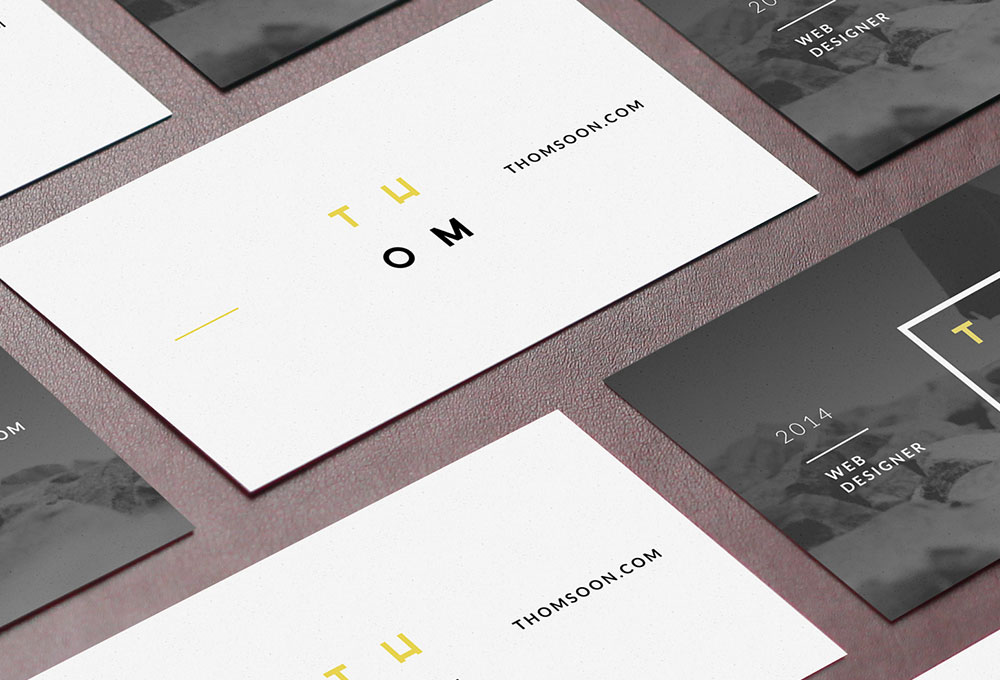 15 business cards mockup psd for photoshop images free business business card mockup free reheart Choice Image