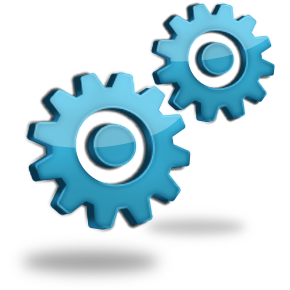 Business Process Management Icon