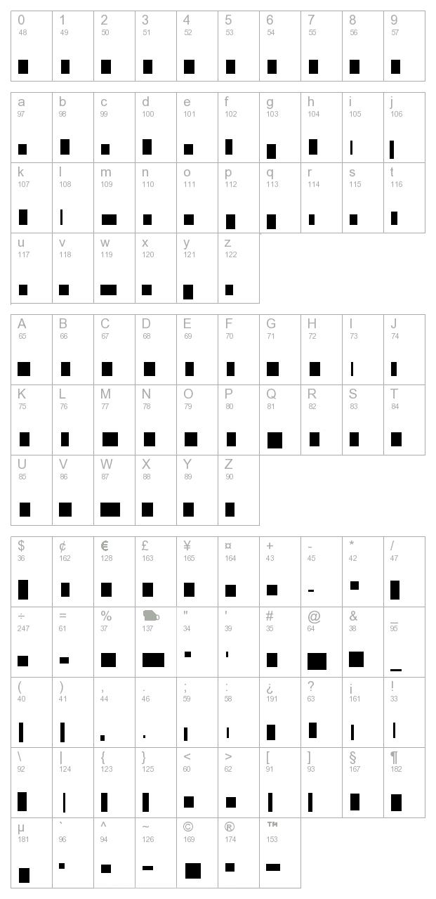 13 Calibri Font Family Images - Calibri Font, Calibri Font