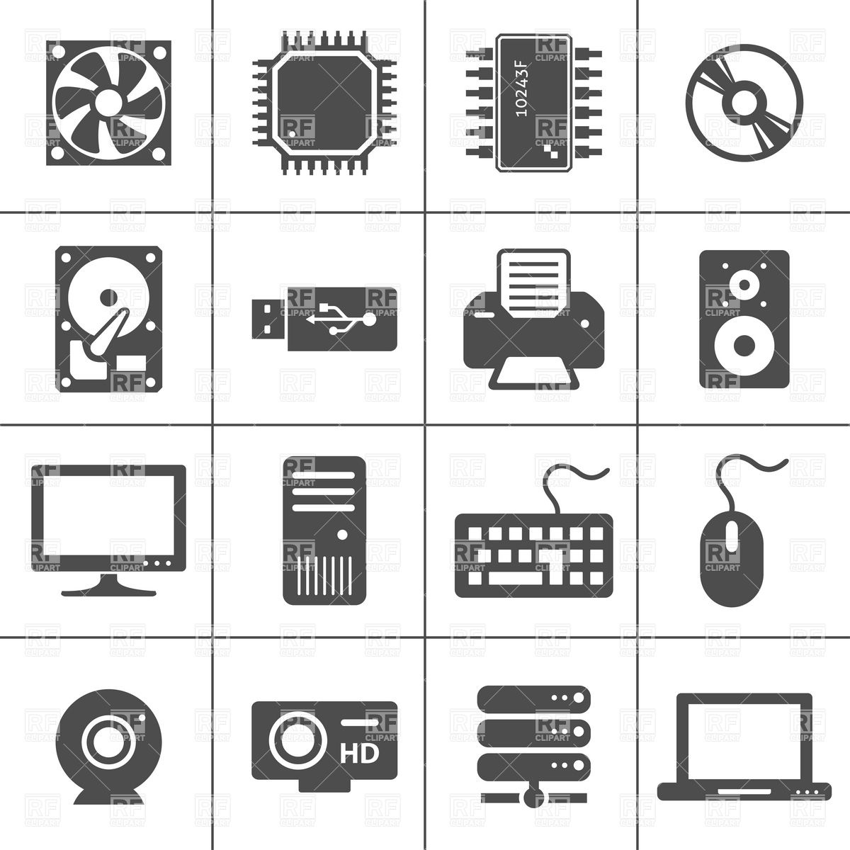 Clip Art Free Computer Icons