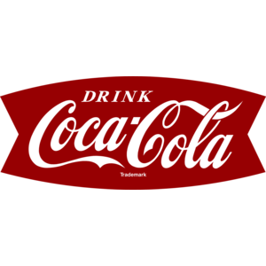Coca-Cola Logo Vector Download
