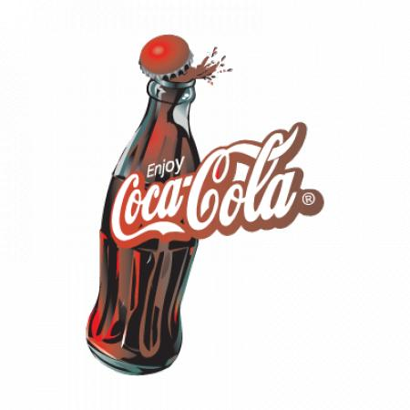 Coca-Cola Logo Vector Free