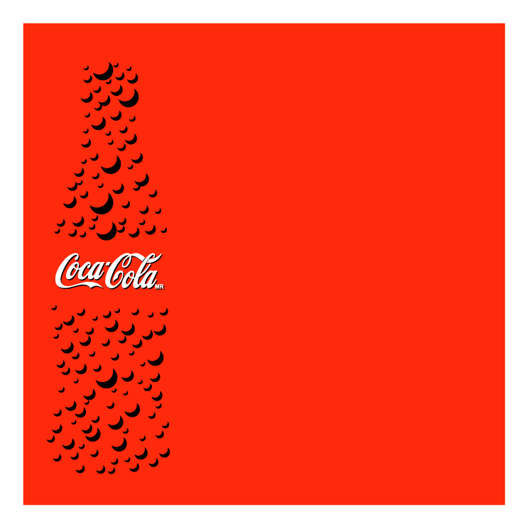 Coca-Cola Logo Vector