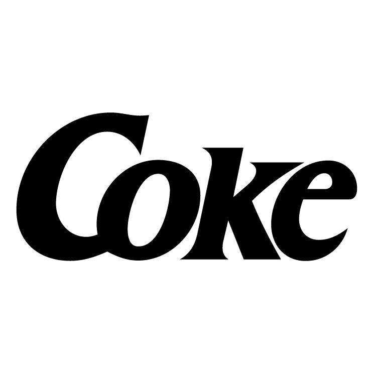 Coke Logo Vector