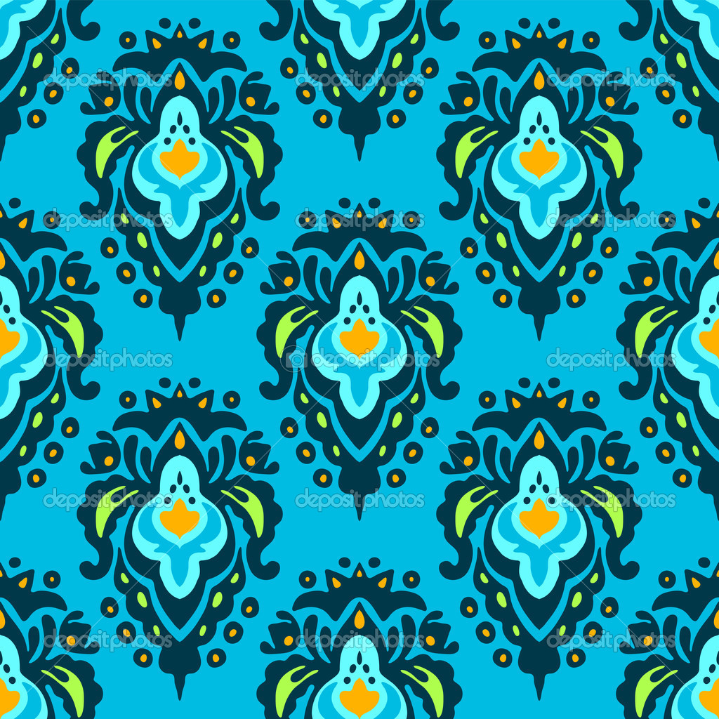 Contemporary Vector Patterns