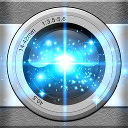 Cool App Icons Camera