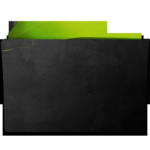16 Games Folder Icon M...