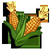 Corn Plant Icon