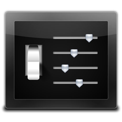 Download System Preferences Icon