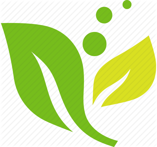 Environmental Green Plant Icon