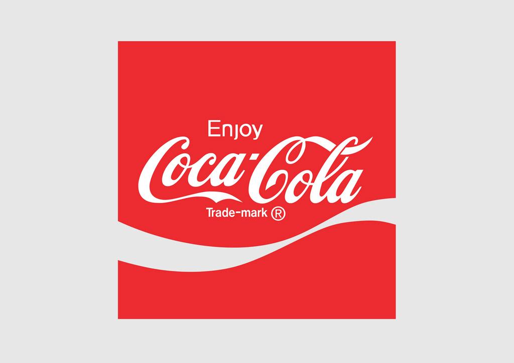 Free Coca-Cola Logos