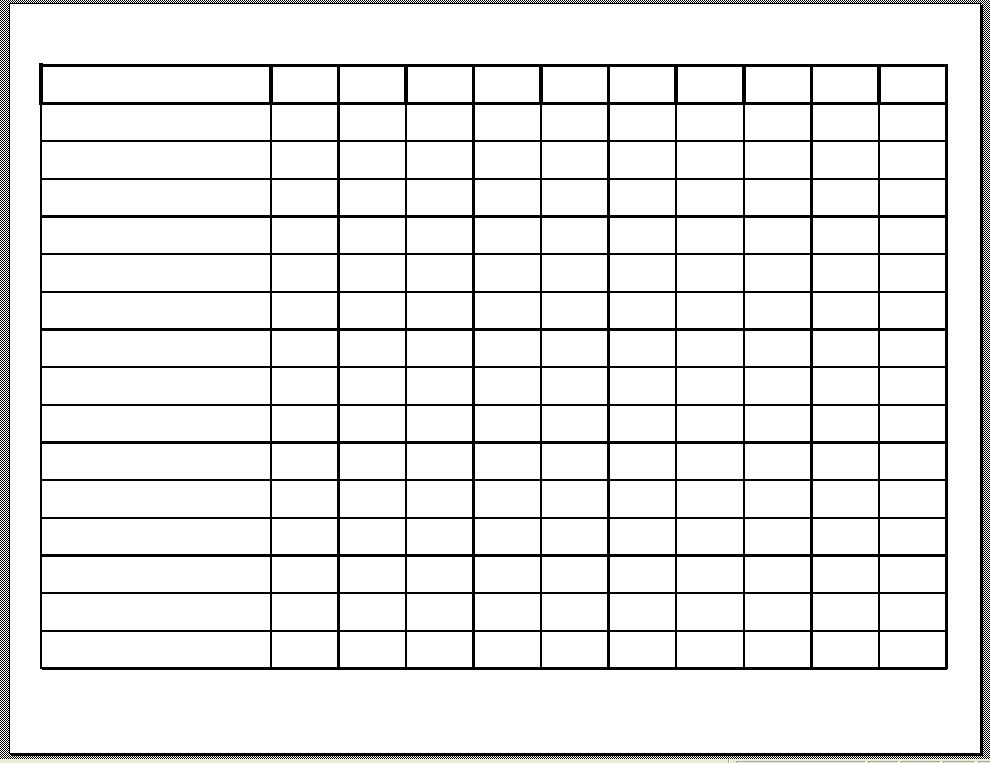 13 blank weekly work schedule template images free daily work schedule template printable. Black Bedroom Furniture Sets. Home Design Ideas