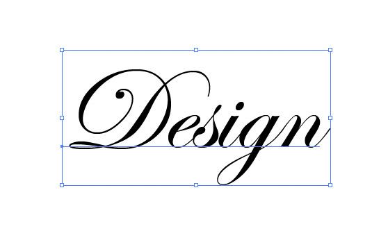 Free Script Font for Illustrator