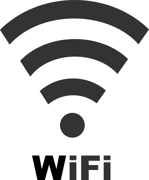 16 Wifi Symbol Icon Images