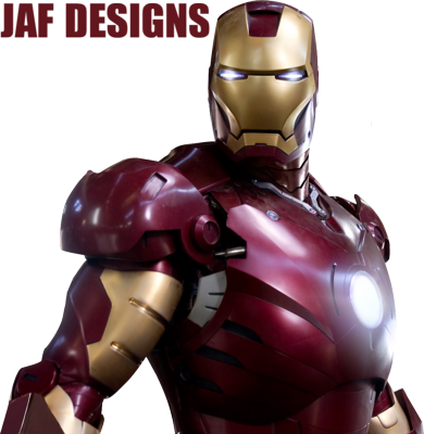 Green Lantern vs Iron Man