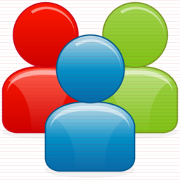 14 Ad Group Icon Png Images Large Group People Icon Active Directory Icon And East China Newdesignfile Com