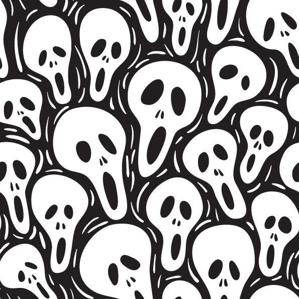 Halloween Clip Art Symbols