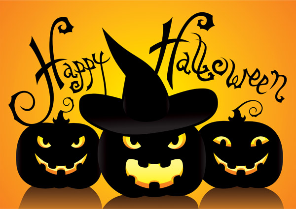Happy Halloween Images Free