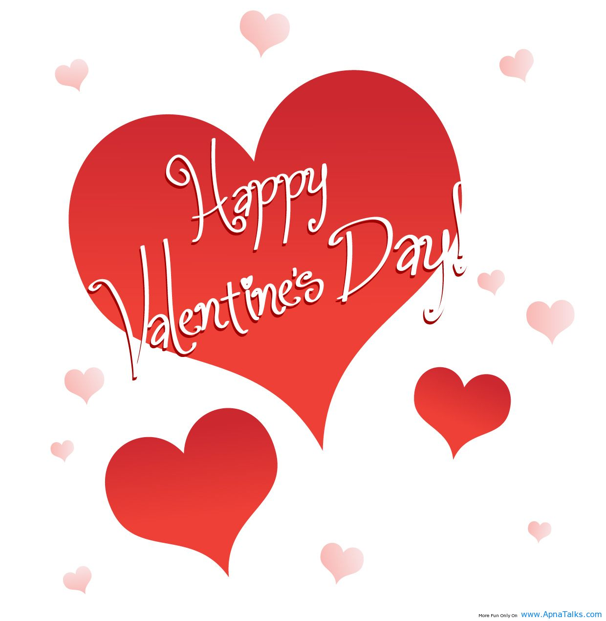 12 Happy Valentine's Graphics Images